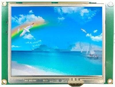 DMT32240M035_01  DWIN serial screen Command screen music player