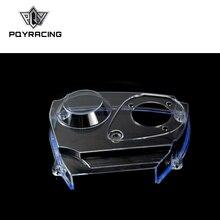 PQY-продажа хорошо чистая камера зубчатая передача ременная крышка шкив для NISSAN Skyline R32 R33 GTS RB25DET PQY6339