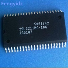 30/PCS 29L3211MC-10G MX29L3211MC-10G MX29L3211