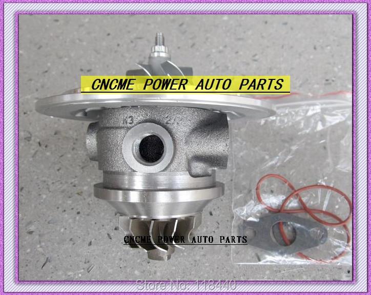Cartucho TURBO CHRA GT2052L 731320-5001S 731320, 765472-0001, 765472 turbocompresor para ROVER 750 75 MG ZT R75 ROEWE 02- K1800 1.8L