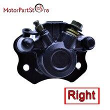 Plaquettes de système détrier de frein hydraulique   Disque arrière 150cc 250cc ATV Quad bike Buggy