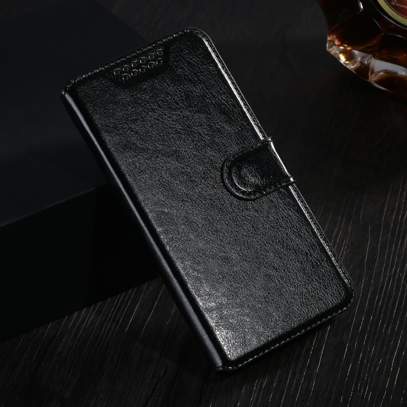 Кожаный чехол-кошелек для Xiaomi Redmi Note 5 5A 5 plus pro Note 4X 4 pro 3S 4A S2 6A 6 Pro Coque Mi 8 SE Mi 6 5S Mi A1 A2 MIX 2 S