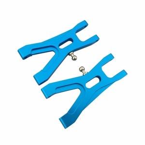 2PCS Upgrade parts back Lower Suspension Arm for 1/18 Wltoys A949 A959 A969 A979 K929 A959-b A969-b A979-b K929-b RC Car