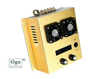 Image 5 - Max 99A контроллер с интеллектуальной функцией ШИМ контроллером OGO ProX, роскошная версия 4,1 с открывающейся настройкой Funtion