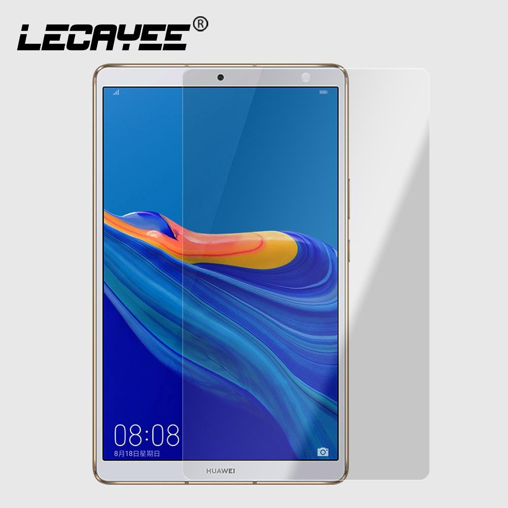 "HUAWEI MediaPad M6 10,8 ""0,3mm Ultra Clear Gehärtetem Glas Screen Protector Scratch Proof Abdeckung für Huawei M6 8,4 m5 lite 8"