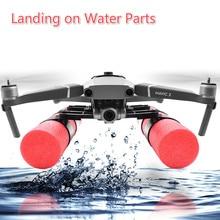 Kit de flotteur datterrissage DJI Mavic 2 Pro pour Drone DJI Mavic 2 Pro/zoom
