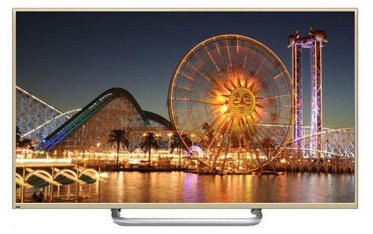 Cctv monitor de pantalla lcd lg tft hdmi 55 60 65 pulgadas LED TV 4k hd lcd pantalla led inteligente pc tv