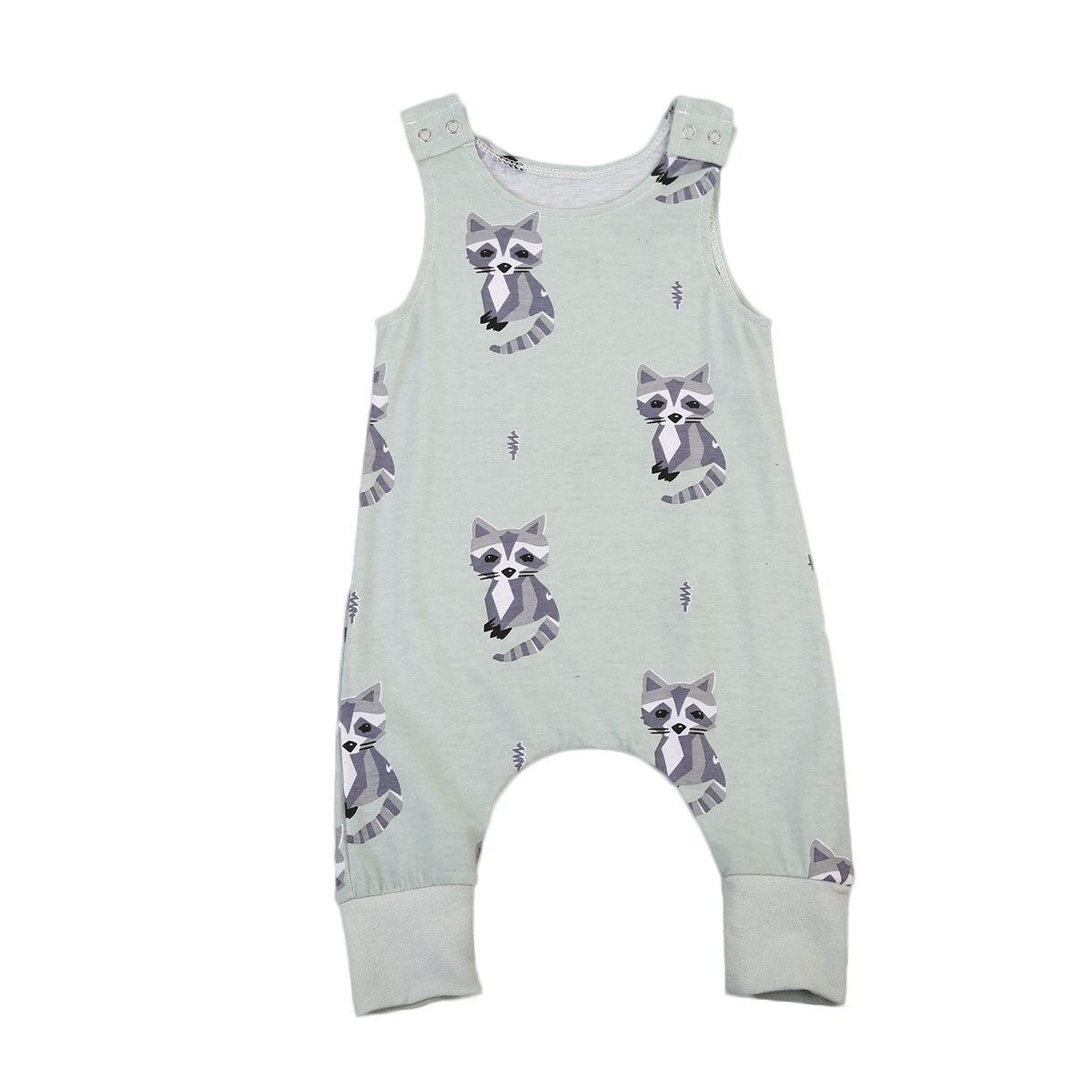 Ropa de 0 a 24M para recién nacidos, pelele sin mangas, mono, ropa de bebé, pelele