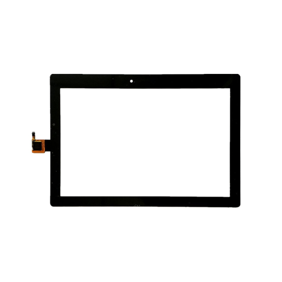 Für Lenovo Tab 2 A10-30 YT3-X30 X30F TB2-X30F TB2-X30L Touchscreen Digitizer Panel Glas Sensor mit Kostenlose Tools