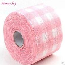 Nouvelle serviette de beauté de 18 mètres/rouleau parfaite pour le nettoyage des ongles