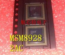 1 piezas MSM8928 2AC MSM8928-2AC nuevo original