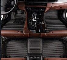 Qualité supérieure   Livraison gratuite! Tapis de sol spéciaux pour BMW 3   Série GT F34 2018-2013, tapis antidérapants et durables, imperméables