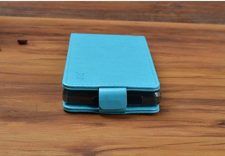 Dla doogee x5 max case wysokiej jakości pu skórzanej oprawie przerzuć w pionie telefon case fundas dla lenovo k6 x5 max uwaga (k53a48) 11