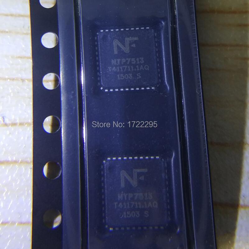 Freies Verschiffen 1 STÜCKE NTP7513 QFN