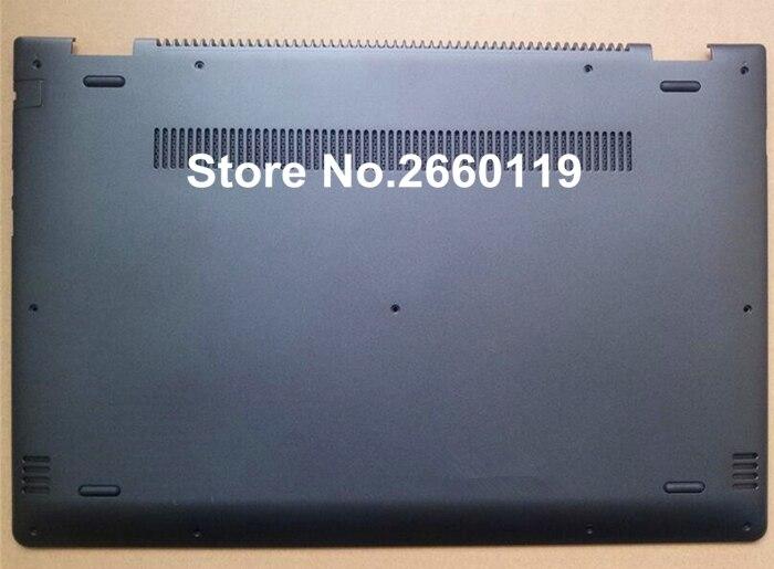 Para Lenovo Flex 4 Flex 4-15 Yoga 510 Yoga 510-15 cubierta inferior carcasa D