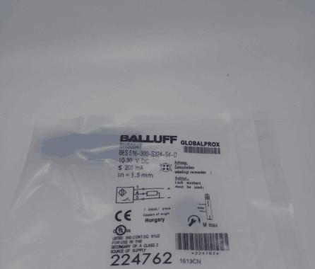 FREE SHIPPING 100% NEW BHS004T Sensor 516-300-S324-S4-D proximity switch sensor недорого