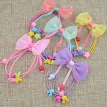 Mini pinces à cheveux couleur bonbon   2 pièces/lot, Mini pinces à cheveux, épingles à cheveux de sécurité, barrettes pour enfants filles, accessoires cheveux