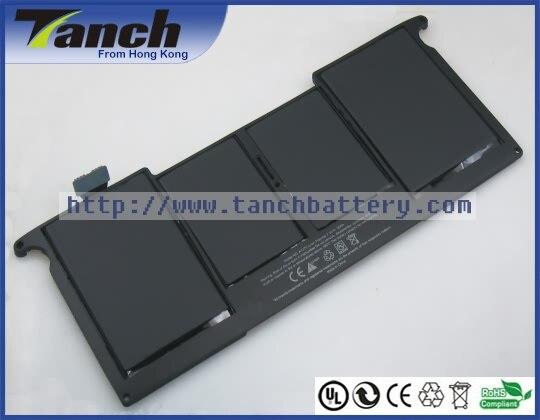 "Baterías para portátil y Apple MacBook 11 ""aire A1370 A1375 MC505 MC506 MC507 020-6921-B aire A1390 020-6920-01 7,3 V 3 celular"
