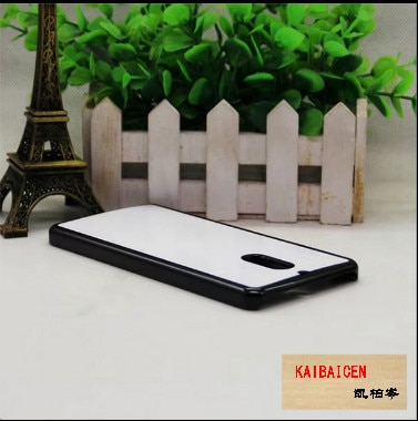 Para Nokia 6/5/3/3310/Lumia 540/550/950/XL/X2/830/650/630 funda de plástico de PC duro 2D sublimación en blanco Transferencia de Calor funda de teléfono