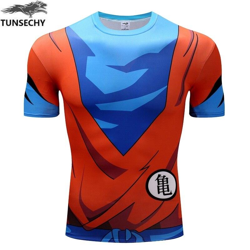 Dragon Ball Z Vegeta Resurrection футболки для женщин и мужчин Аниме Супер Saiyan Goku/Majin Buu/Piccolo/Cell DBZ футболка 3D футболки