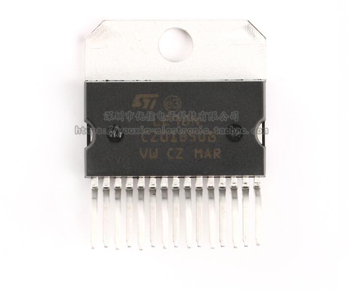 L298N IC chips as original new