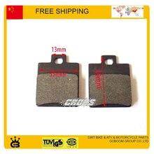 Kayo taotao buyang 110cc 150cc 50cc atv 쿼드 버기 카트 카트 gokart 브레이크 패드 무료 배송