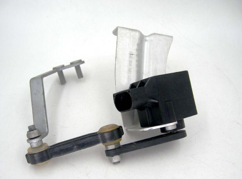 Sensor de nivel de faros para Golf MK4 Bora Passat B5 escarabajo A3 A4 A6 A8 TT OEM 4B0 907 503 4B0907503