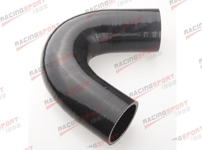4 ply 2,75 135D de manguera de silicona acoplador de tubo azul SIL-135D2.75