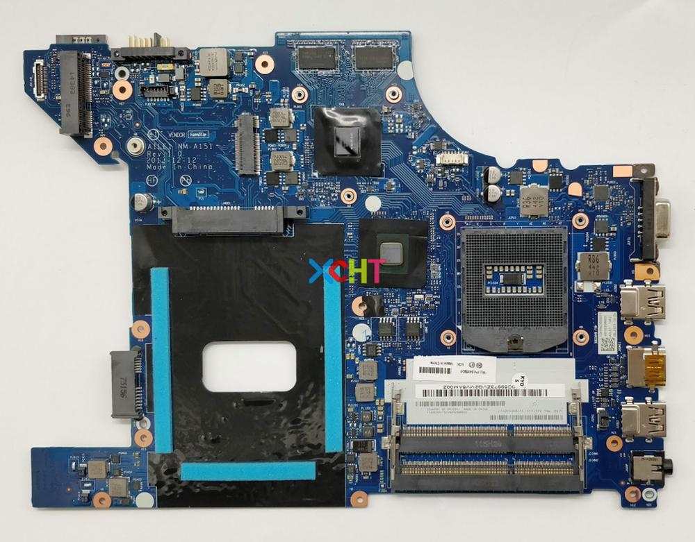 for Lenovo ThinkPad E440 FRU : 04X5920 AILE1 NM-A151 N15S-GT-S-A2 Laptop Motherboard Mainboard Tested