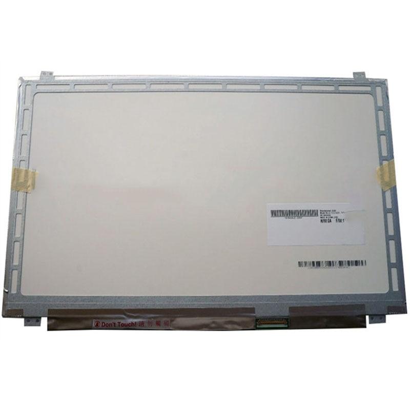"15,6 ""lcd Delgado matriz para Acer Aspire V5-551G V5-551 V5-531G V5-531 V5-571 V5-571G ZR7 PEW71 ordenador portátil pantalla led 1366*768 40pin"