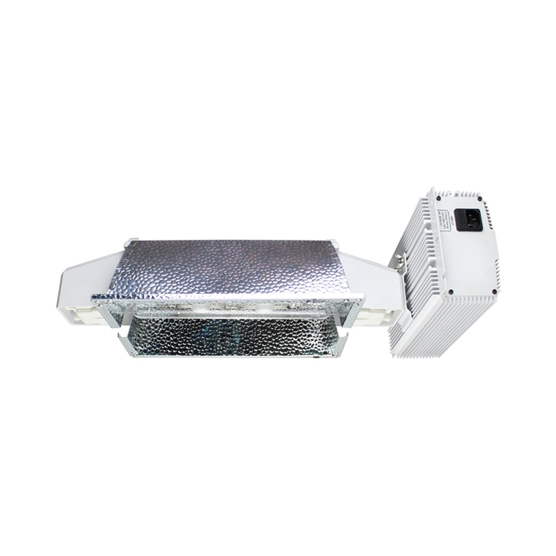 Kit de 630 w CMH/HPS, luz de crecimiento regulable, 630 vatios, balastos de luz de crecimiento cmh