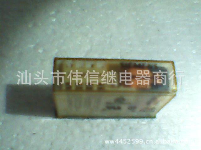 Relé de V23049-B1006-A331 21VDC 10 pies