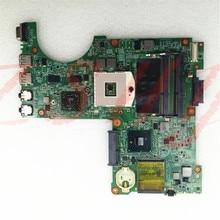 Pour Dell Inspiron N4030 ordinateur portable carte mère CN-0H38XD 0H38XD 09259-1 M 48.4EK01.01M DDR3 livraison gratuite 100% test ok