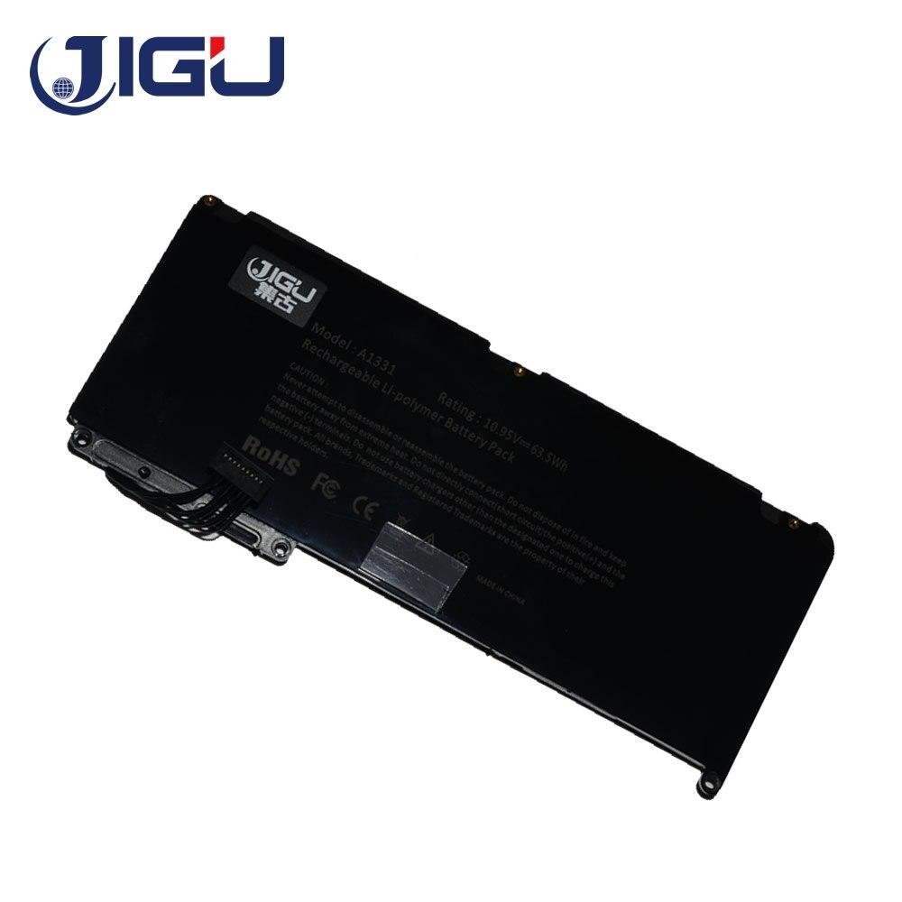 JIGU Brand New Laptop Battery For Apple Macbook Unibody 13