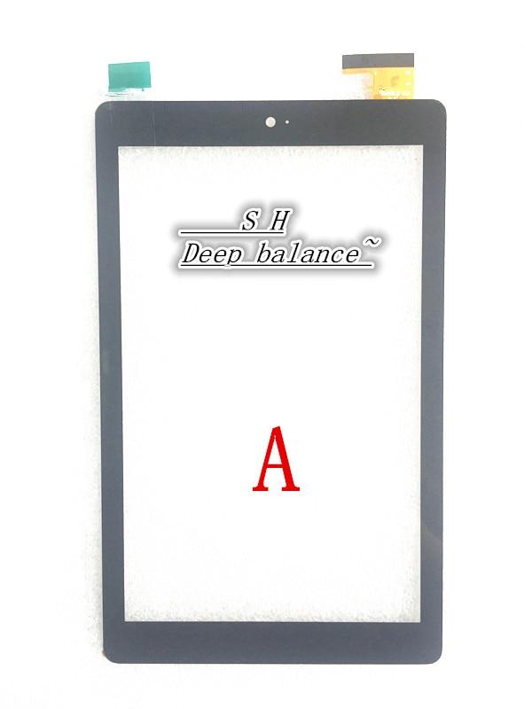 Новинка, 8-дюймовый телефон, оригинальная Плоская Сенсорная панель, емкостный экран, цифровая индукционная панель, внешний экран