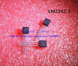 LM234Z-3 LM234 Z-3 TO-92 10 pçs/lote Frete grátis