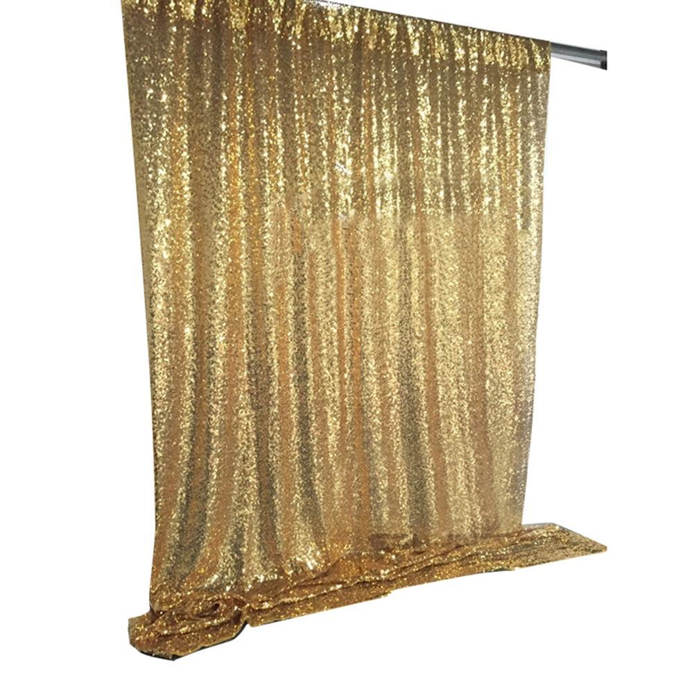 LumiParty Shimmer lentejuelas restaurante cortina boda fondo de cabina Fotográfica Fotografía para fiesta de Fondo-30
