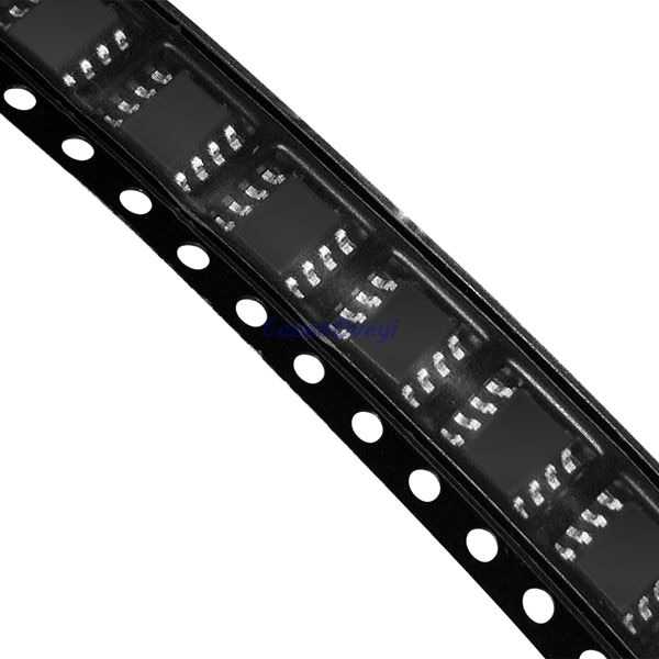10 pçs/lote LM2903DR2G LM2903DR LM2903 SOP-8 Em Estoque