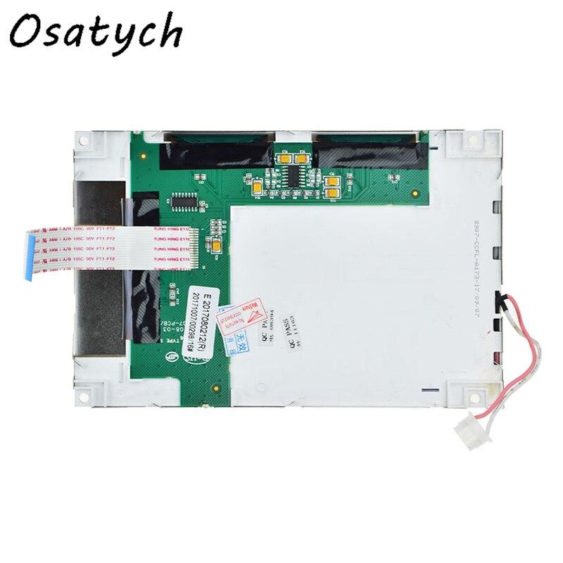 5,7 zoll 8907-CCFL-A173 07-CCFL-A173 LCD Screen Display Panel