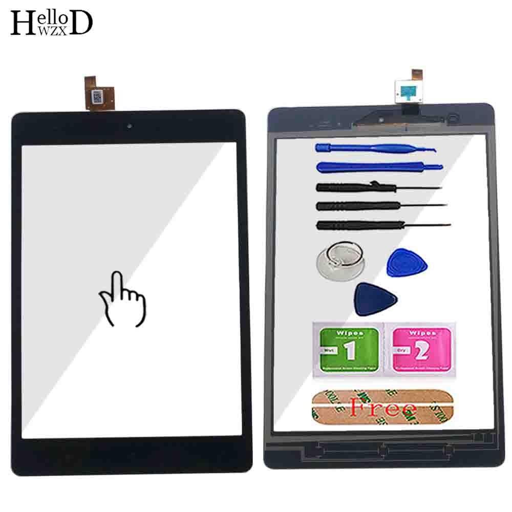 7.9 écran tactile écran tactile pour Xiao mi pad mi Pad 1 A0101 remplacement écran tactile numériseur panneau Flex câble outils