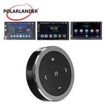 Bezprzewodowa kierownica motocyklowa Bluetooth 3.0 dla iOS/Android przycisk media Car Styling odtwarzacz muzyczny pilot Start