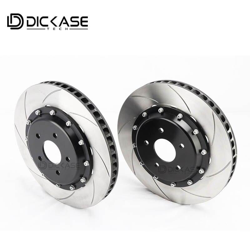 Disco de rotor de freno Universal racing Dicase 355x32mm para pinzas de freno CP9040 CP7040/CP5060