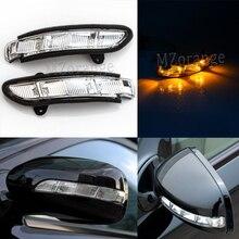 Clignotant de rétroviseur latéral pour mercedes-benz W211 W221 W216 W219 2007-2011 E320 E350 E550 E63 S600 lampe indicateur de recul