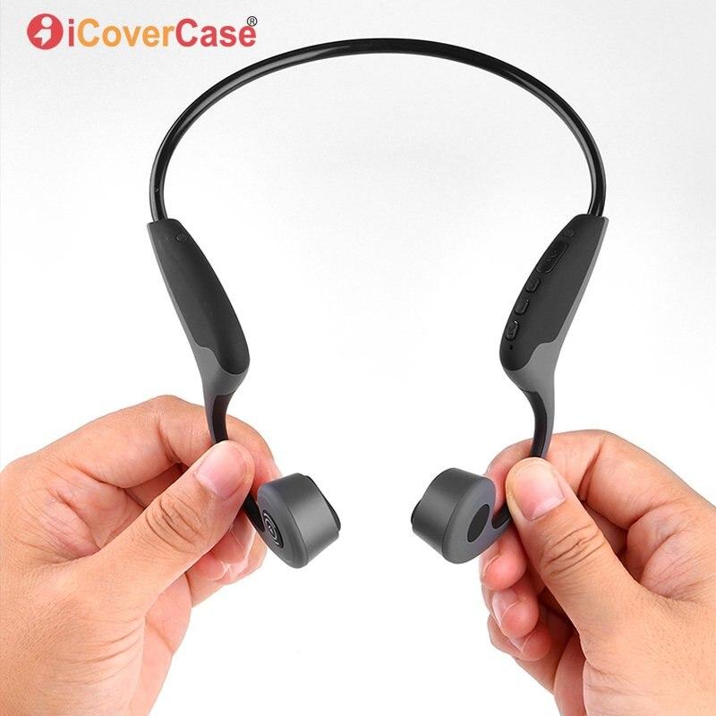 Auriculares inalámbricos Bluetooth para Samsung Galaxy S10 5G S10 Plus S10e S9 S8 S7 Edge Note 10 9 8