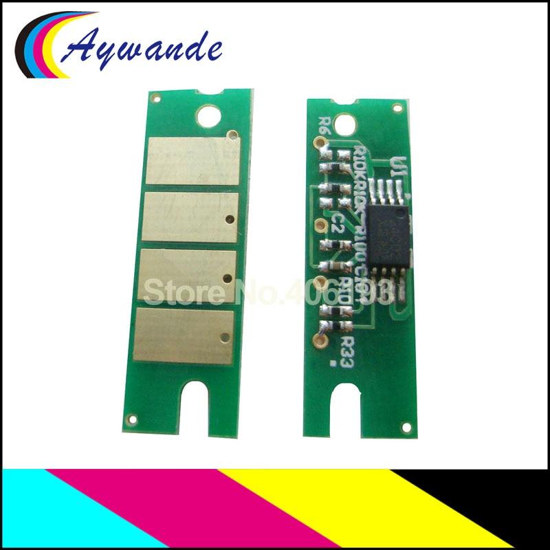 2X Chip reajustar para Ricoh SP200 SP200N SP200SF SP201 SP201S SP202 SP202SF SP210 SP211 SP204 SP210Nw SP212 SP213 SP211 SP220nw