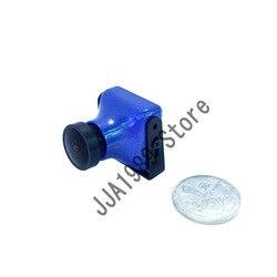 Alta Definição Câmera COMS 1200TVL 1.8mm Lens PAL Câmera para FPV RC Quadcopter Zangão FPV ZMR250