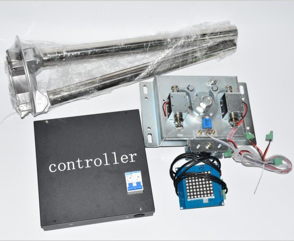 Cheap Semi automatic Tripod Turnstile Core control unit Turnstile Mechanism for pedestrian entrance gate access control