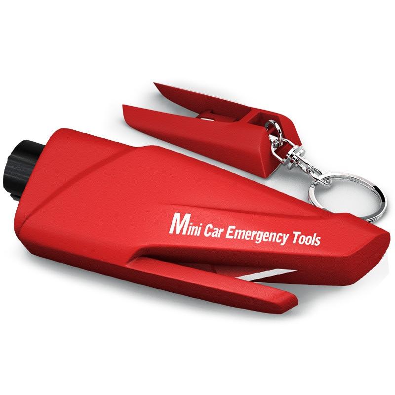 Автомобильный многофункциональный автомобильный молоток, портативный выключатель окон, спасательное устройство, Прямая поставка