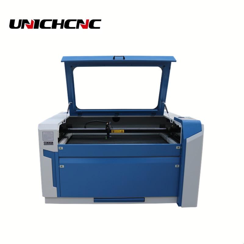 Máquina cortadora láser Jinan 1300*900mm
