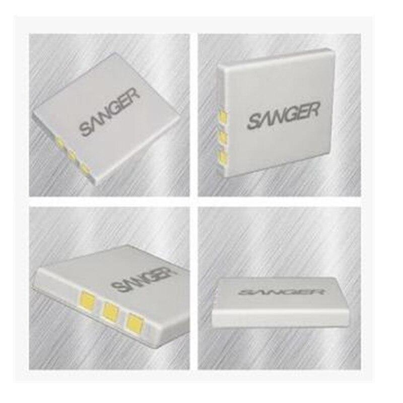 SLB-0837 SLB0837 FNP-40 FNP40 baterias de lítio Para Fuji KLIC-7005 KLIC7005 K7005 D-LI8 D-LI8 DL-18 D-L18 bateria câmera Digital